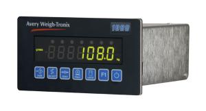 1080 High Connectivity Indicator