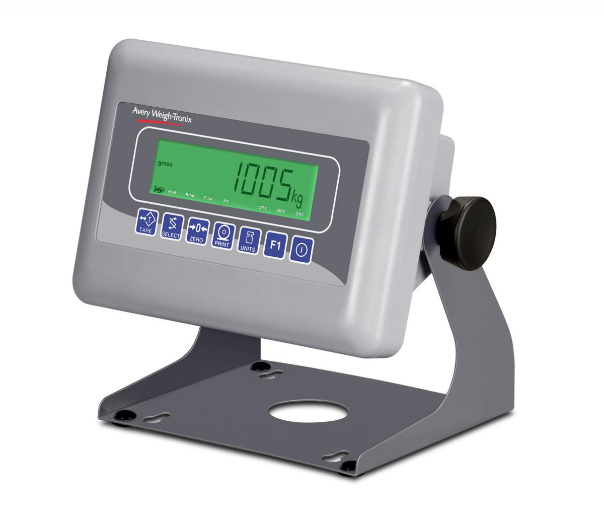 E1005 digital weight indicator