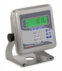 E1010 stainless steel indicator