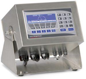 E1310 programmable indicator