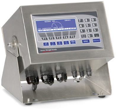 E1310 programmable indicator