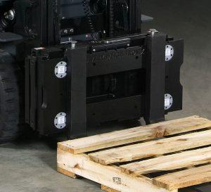 FLSC05 Forklift Scale