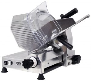 GPR Series Belt Driven Slicer
