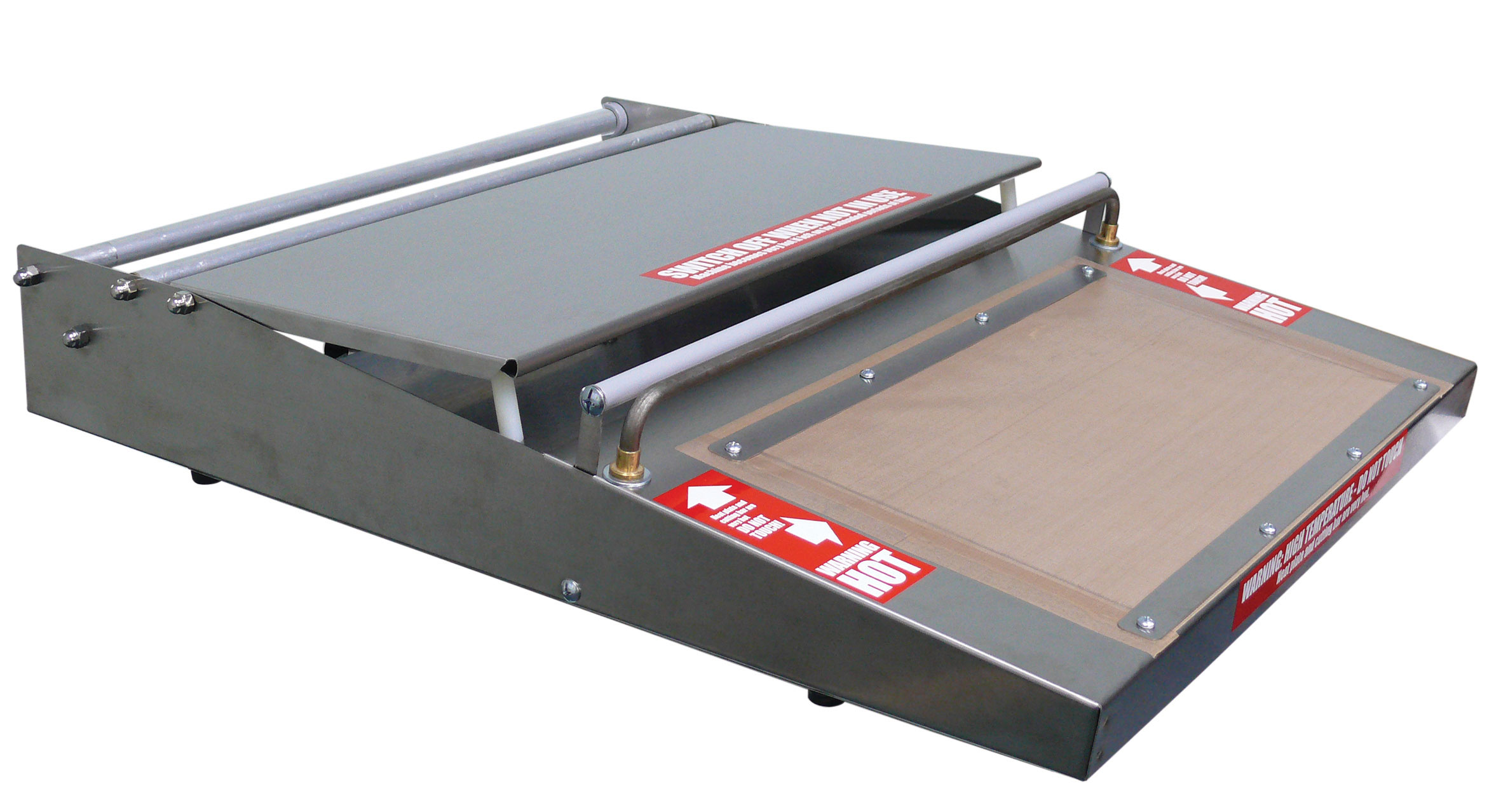 Benchtop Wrapper