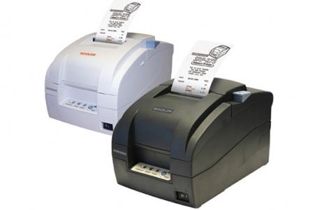 SRP275 Receipt Printer