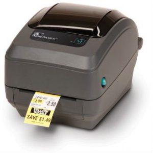 GK420t Label Printer