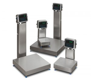 ZQ375 S/S IP69K Checkweighers