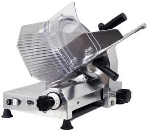 GPR Series Belt Driven Meat Slicer