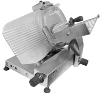 Semi Automatic Meat Slicers