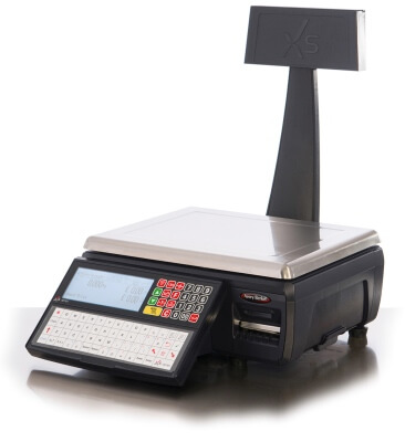 XS Series Benchtop Scale