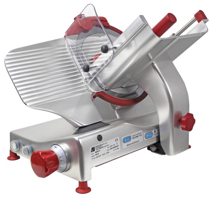 250IX Belt Driven Meat Slicer