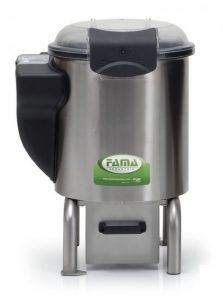 FAMFP Series Potato Peelers