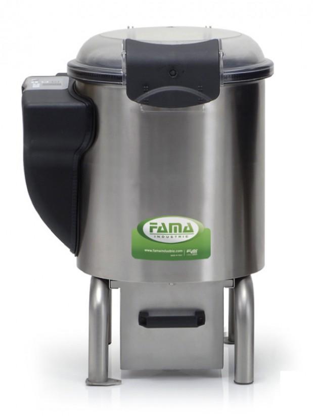 FAMFP Series Potato Peelers