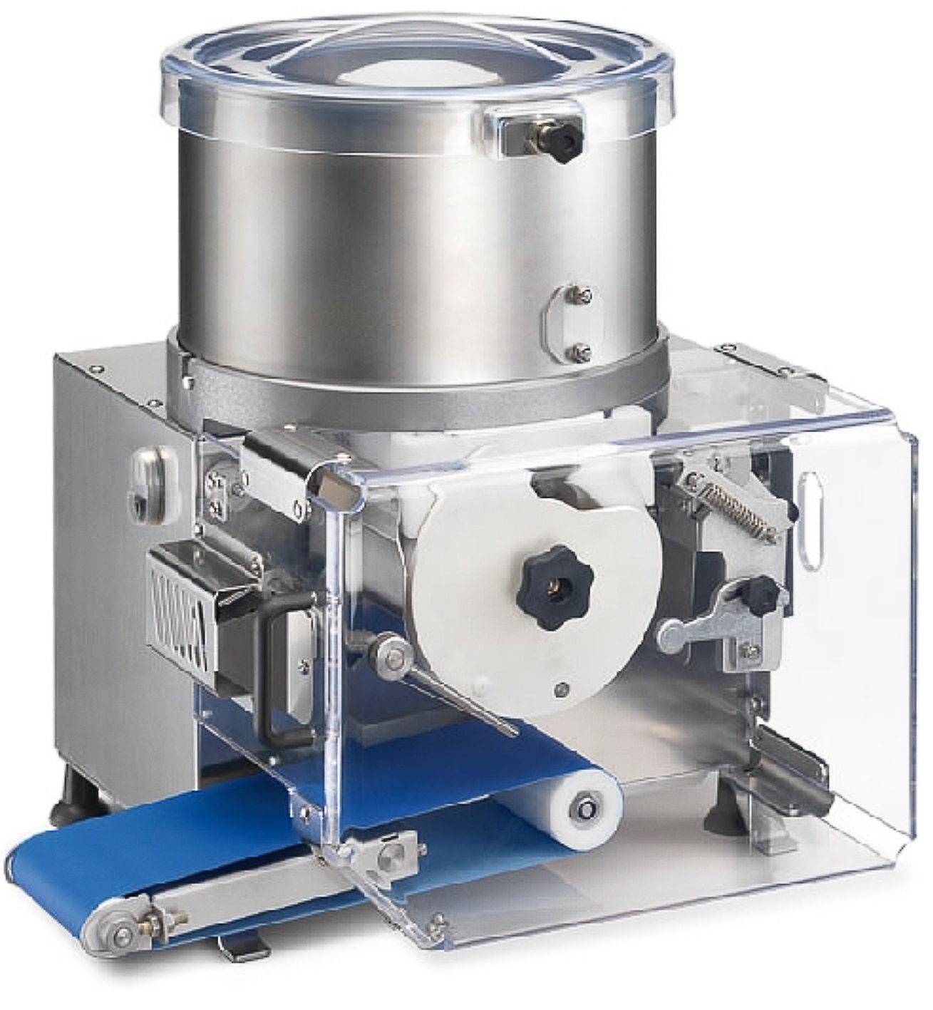 CE653 Patty Maker