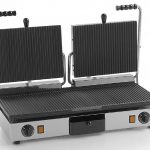 PDR3000 Double Panini Grill