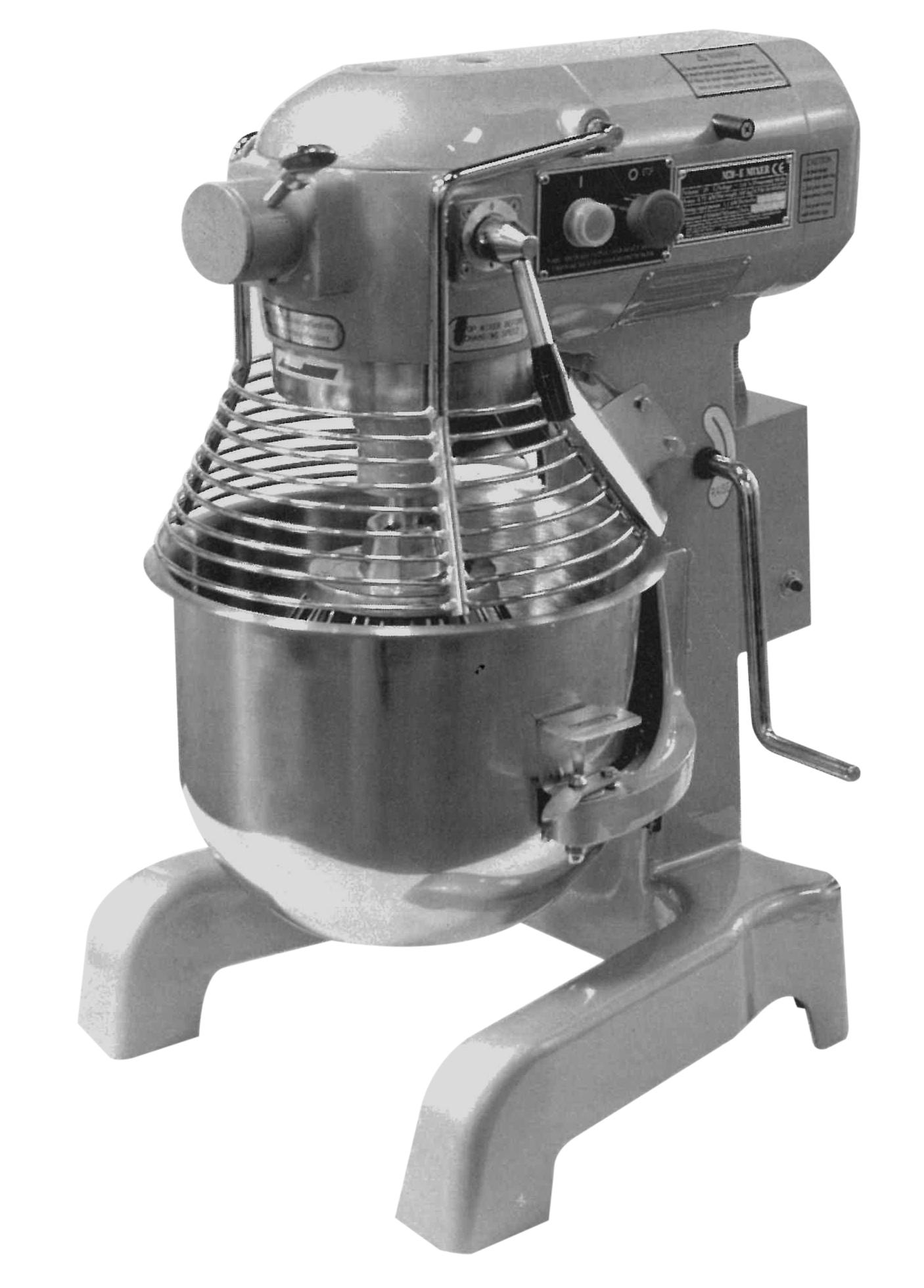 LNKM20A-CE Mixer