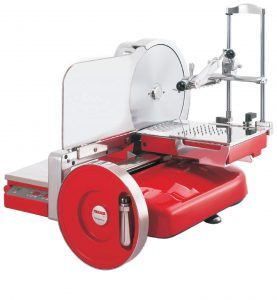 S9M Flywheel Slicer