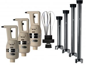 FM Heavy Duty Series Blenders