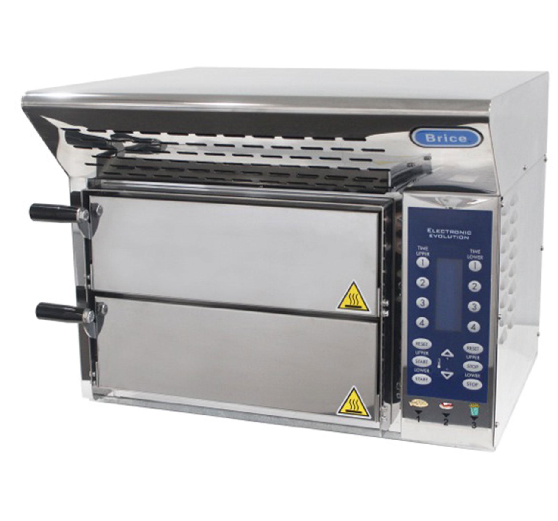 Stima Pizza Oven