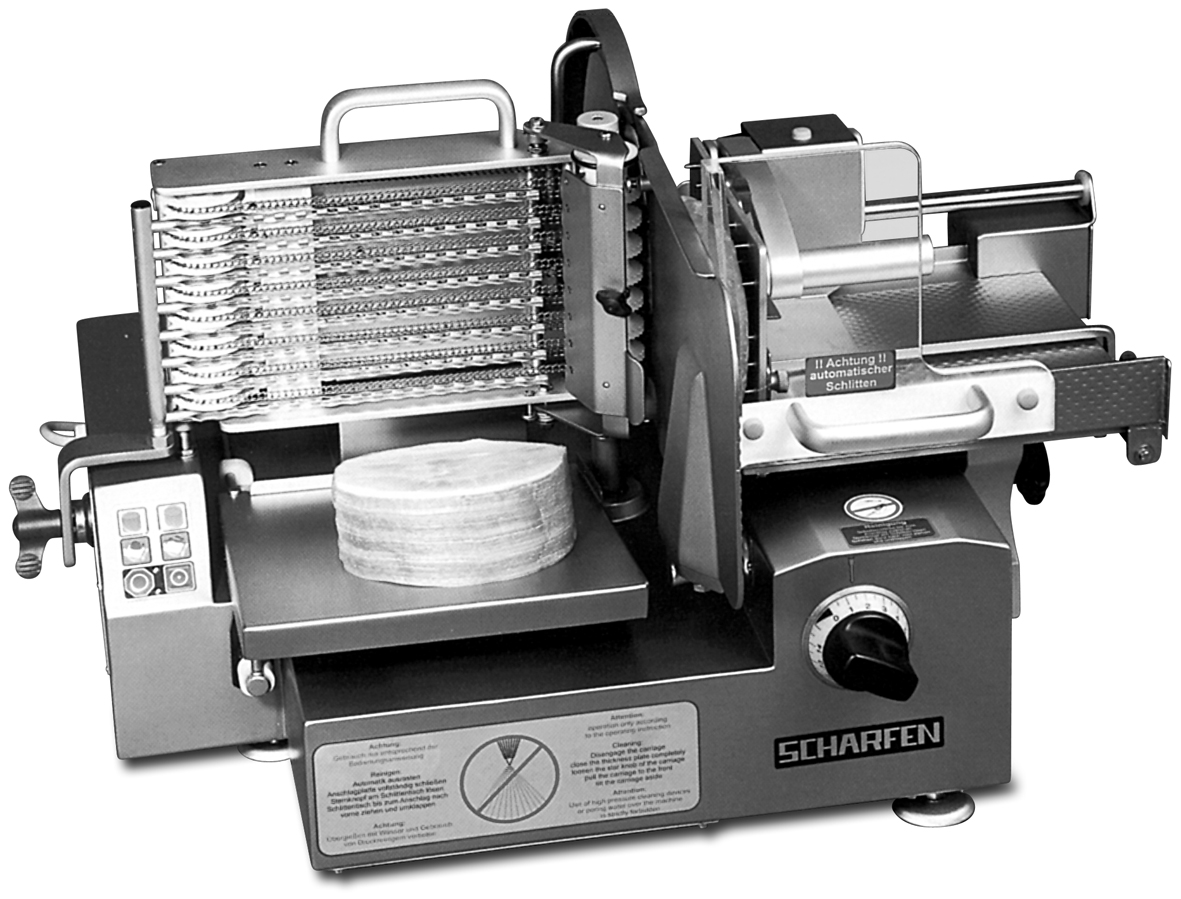 VA2000 Automatic Slicer