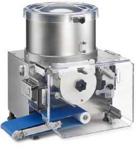 CE653 Automatic Patty Maker