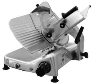 BEG 30/35/37 Belt Driven Meat Slicer