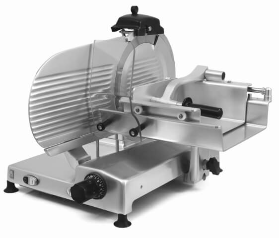 BEM35 Belt Driven Meat Slicer