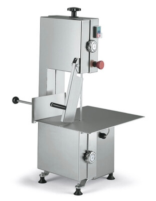 LAMAE155 Benchtop Meat Band Saw