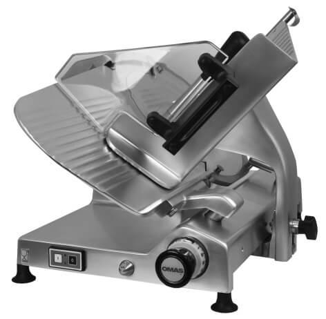 C30E/C35E Gear Driven Meat Slicer