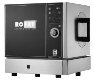 Rofry® Cooking System