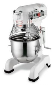LNKM20A-CE Planetary Food Mixer
