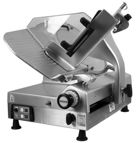 CX Range Gear Driven Meat Slicer