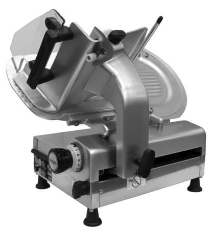 GLM300 Belt Driven Meat Slicer