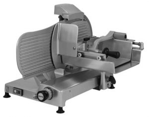 H Series Gear Driven Meat Slicer