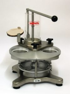 MH Hamburger Press Patty Maker