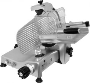 JB250 Belt Driven Meat Slicer