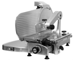 L37S Gear Driven Meat Slicer