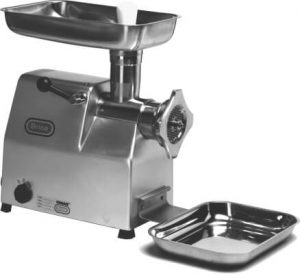 OMATS Series Meat Mincer