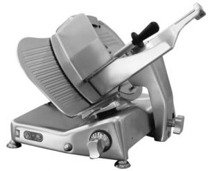 PEG 313/350/370 Gear Driven Meat Slicer