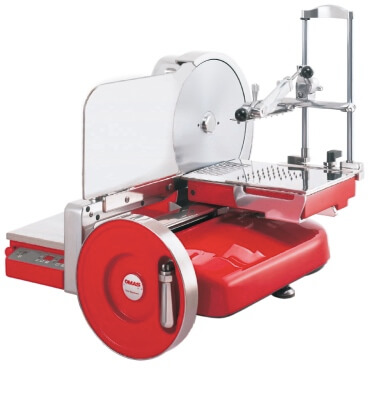 S9M Vintage Flywheel Meat Slicer