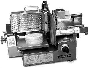 VA2000 Automatic Meat Slicer