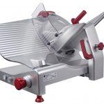 350IX Belt Driven Slicer