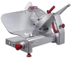 350IX Belt Driven Meat Slicer