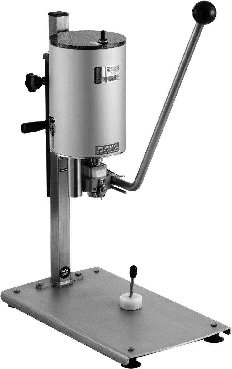 Bench Mounted Electric Can Openers