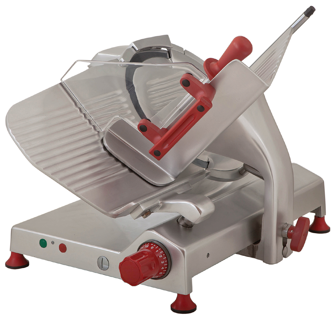 C33F-S Gear Driven Slicer