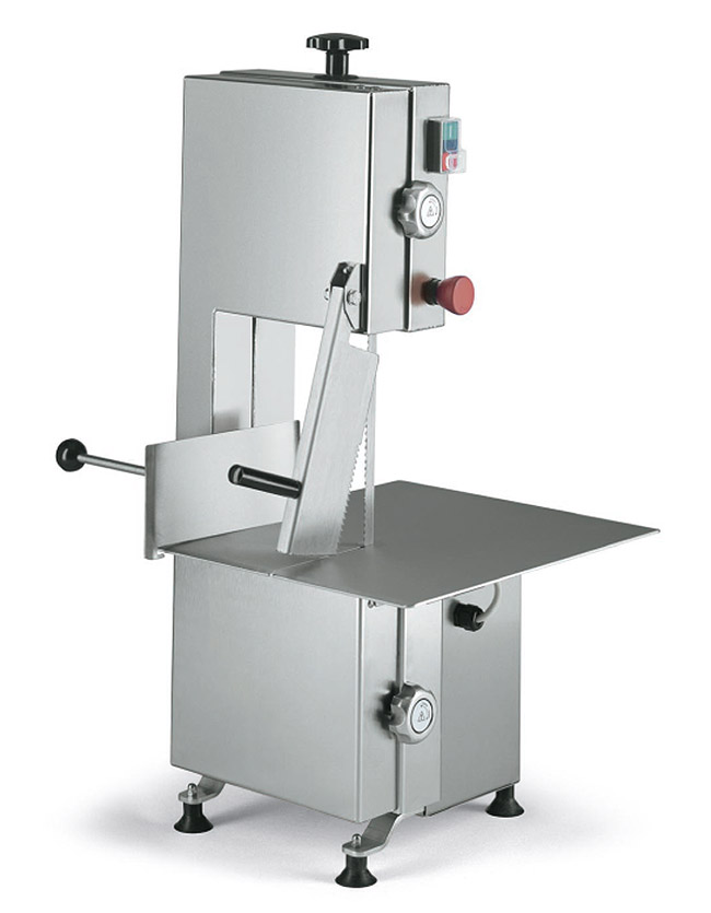 Bench Mounted Band Saws