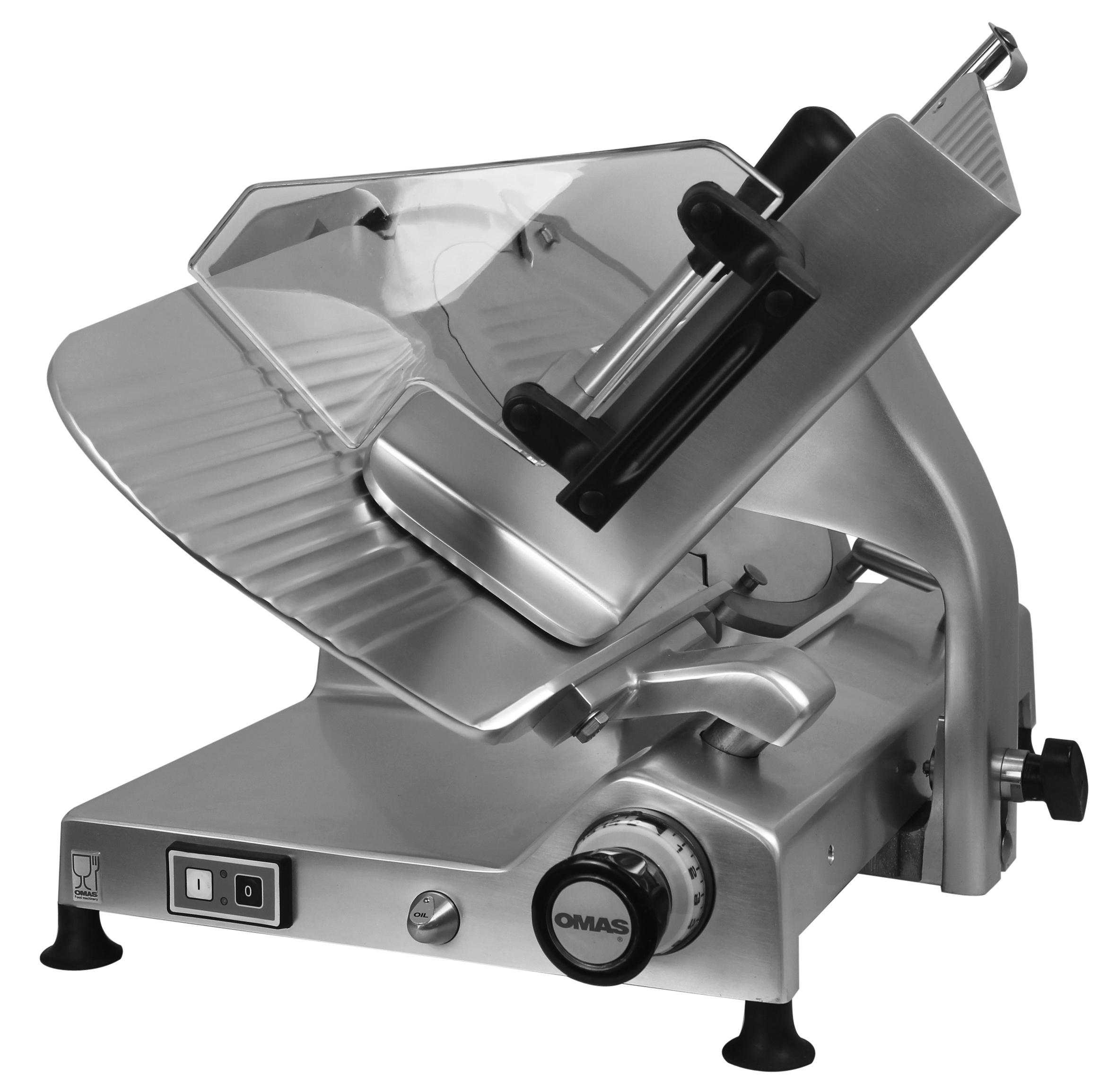 C30E/C35E Gear Driven Slicer