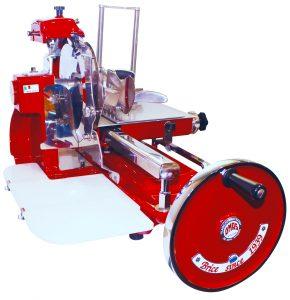 OMALV300 Vintage Style Flywheel Slicer