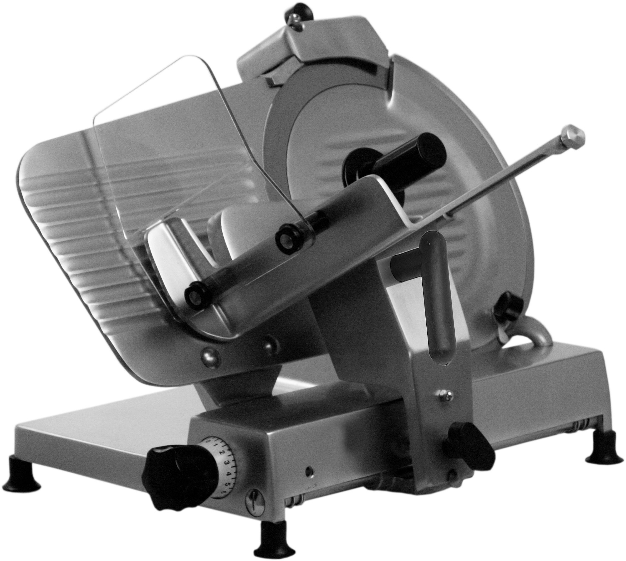 OG Series Belt Driven Slicer