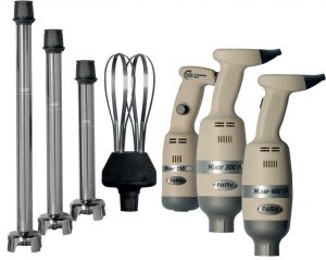 FM Light Duty Series Blenders